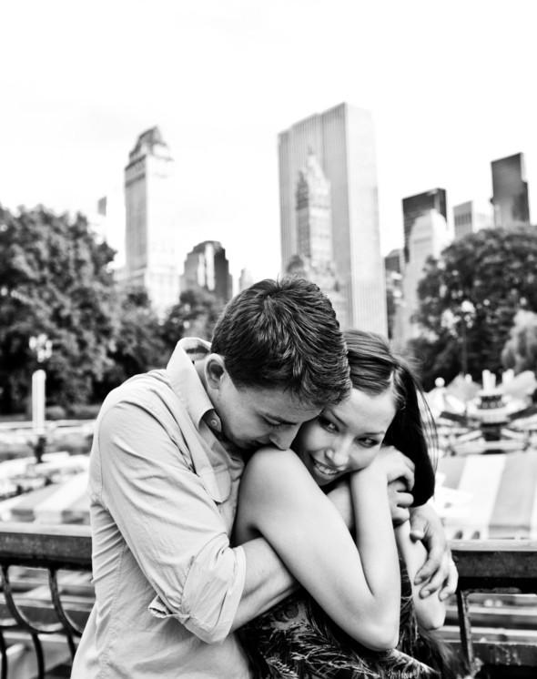 Мечтая о Нью-Йорке. Изображение № 39.