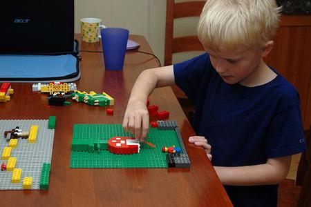 LEGO Video Games. Изображение № 15.