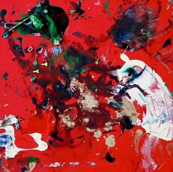 Изображение 14. Четырехлетняя художница получила мировое признание.. Изображение № 13.