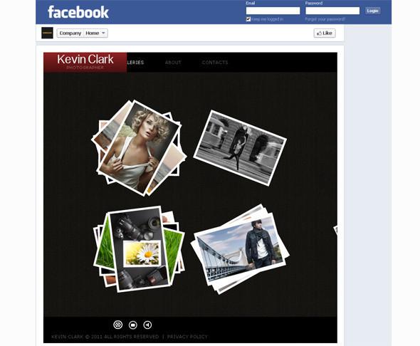 Как привлечь внимание к своей Facebook странице?. Изображение № 16.