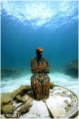 Подводная галерея. Изображение № 8.