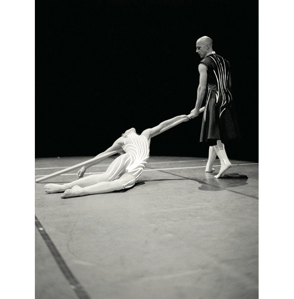 Изображение 14. Dance, dance, dance: 10 съемок, вдохновленных балетом.. Изображение № 6.