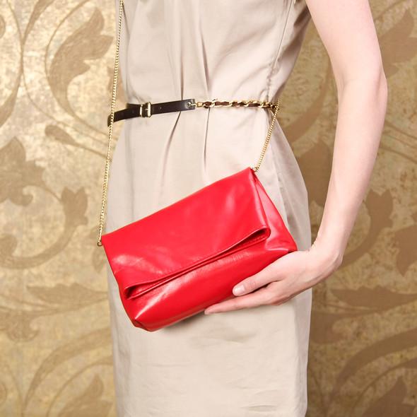 Коллекция клатчей и сумок FEDORA. Изображение № 22.