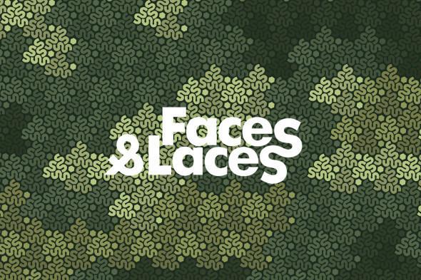 Процесс: Как делают интерактивную выставку Faces&Laces. Изображение № 1.