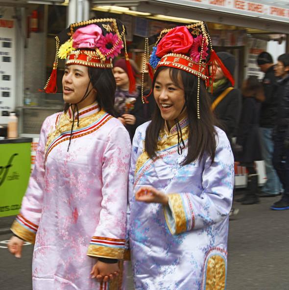 Китайский Новый Год/Английская версия. Изображение № 18.