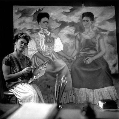 Frida Kahlo (1907–1954). Изображение № 22.