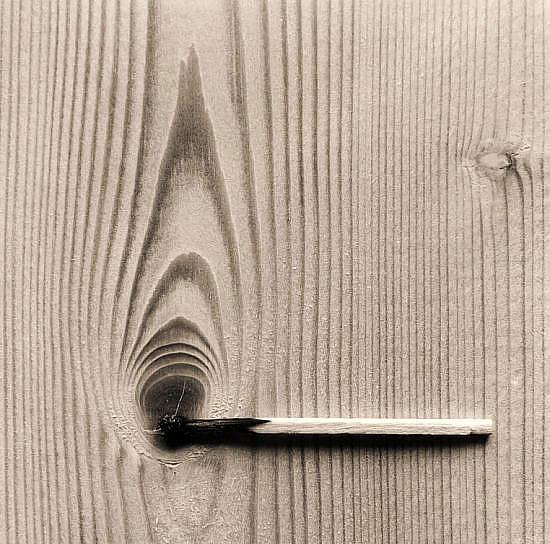 Сюрреализм в фотографии. Изображение № 22.