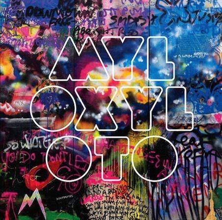 Coldplay объявили дату выхода новой пластинки. Изображение № 1.