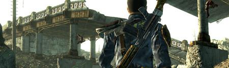 Игры из-за которых мыне спим Fallout. Изображение № 2.