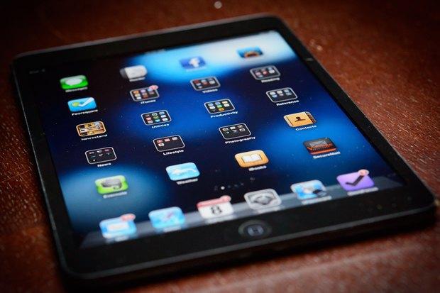 Apple перестала продавать первый iPad mini. Изображение № 1.
