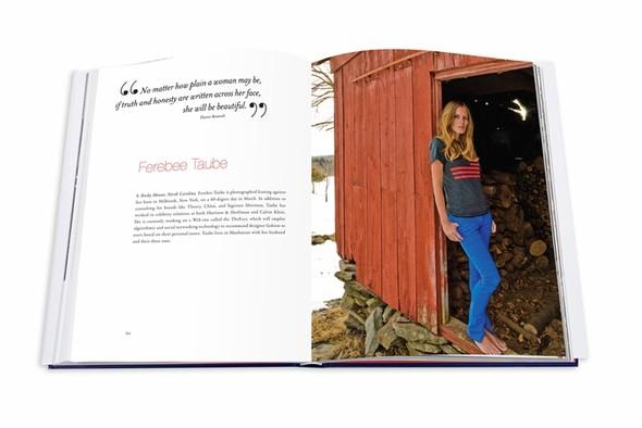 Красота по-американски в книге Assouline Claiborne Swanson Frank. Изображение № 5.