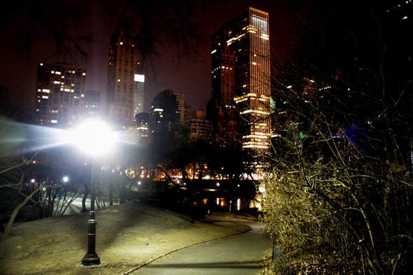 Мечтая о Нью-Йорке. Изображение № 15.