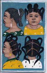 African Hairlooks. Изображение № 52.