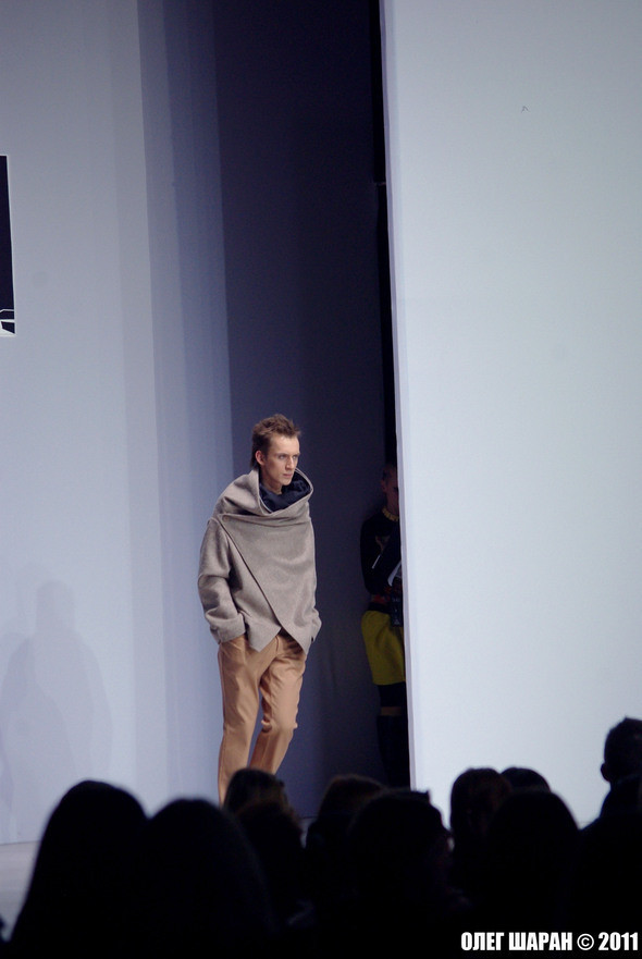 Изображение 50. Volvo Fashion Week: Tarakanova Men's Collection.. Изображение № 50.