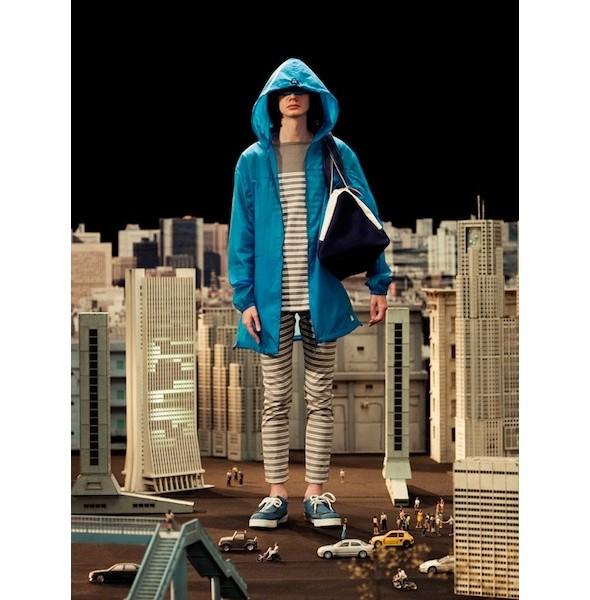 Мужские лукбуки: Alexander McQueen, Burberry и Undercover. Изображение № 70.