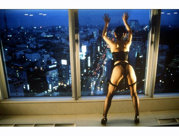 Кадр из фильма «Токийский декаданс» (1992). Изображение № 6.