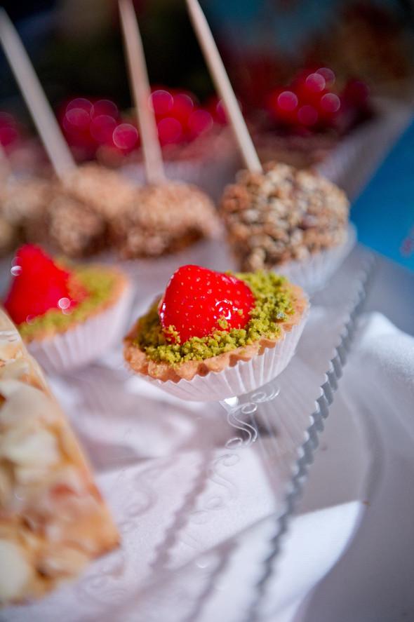 Десертный Бал 2011 - закрытие Московского Гастрономического Фестиваля. Изображение № 3.
