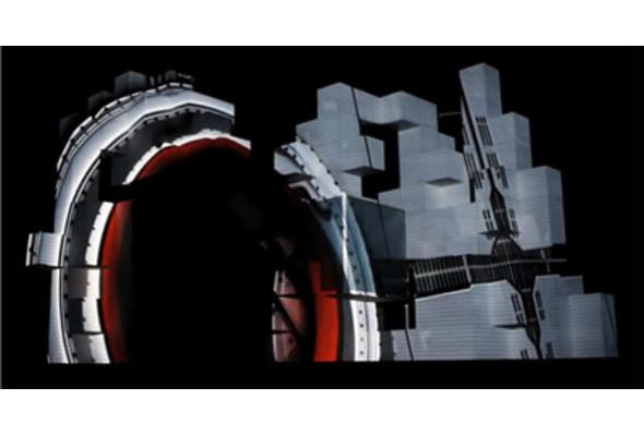 Найдено за неделю: Интерьеры Роя Лихтенштейна, неон-арт и граффити с гейшами. Изображение № 125.