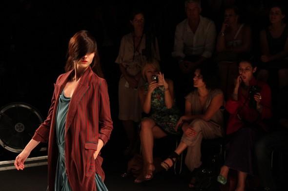 Показ A.F.Vandevorst на Неделе моды в Берлине. Изображение № 29.