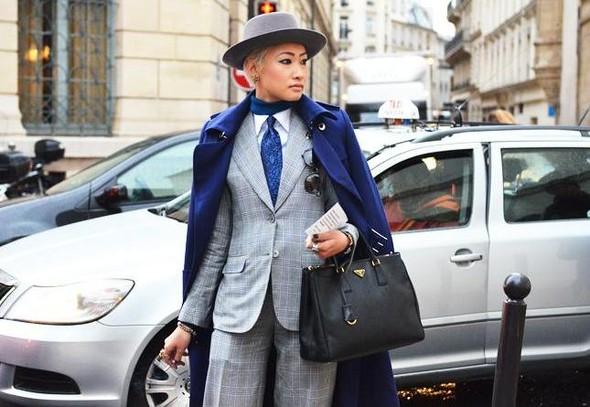 Головные уборы гостей Spring 2012 Couture. Изображение № 10.