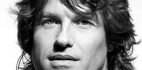 The Masters Series – Mixed by Hernan Cattaneo. Изображение № 1.