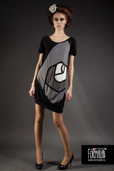 Mysterious dresses от FormaLab. Изображение № 7.