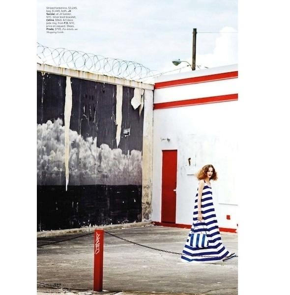 Изображение 25. Съемки: 10, Elle и Vogue.. Изображение № 25.