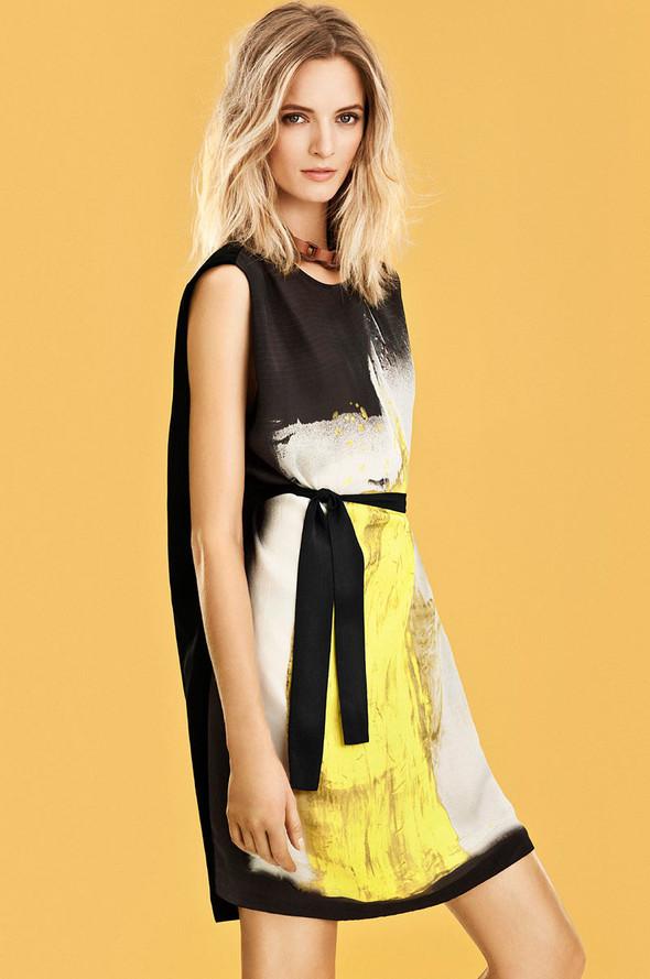 Кампания: Дарья Строкоус для H&M. Изображение № 3.
