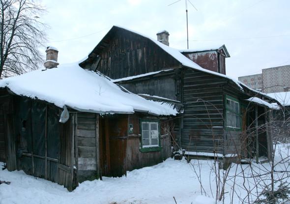 Дом-музей Цветаевой в Александрове. Изображение № 4.