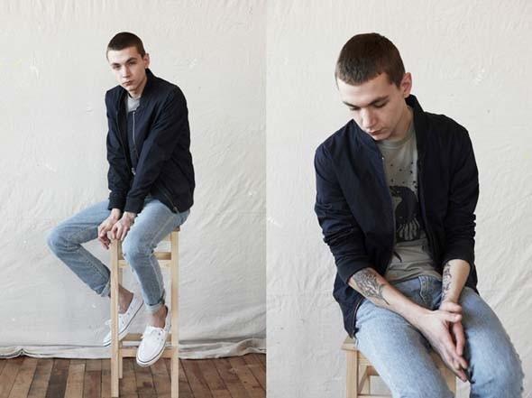 Новое в мужской одежде: COS, Lacoste, Urban Oufiters. Изображение № 42.