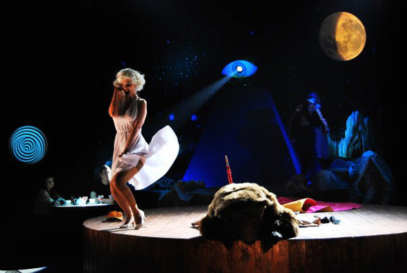 Авторы «Шапито-шоу»: «Люди считают, что нас разъедает ржавчина стеба». Изображение № 3.