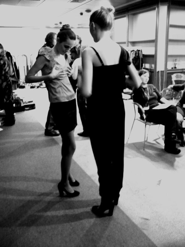Backstage Savage. Изображение № 34.