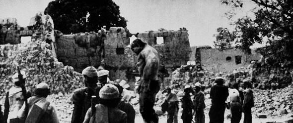 Дарт Вейдер и Сталин от Agan Harahap. Изображение № 3.