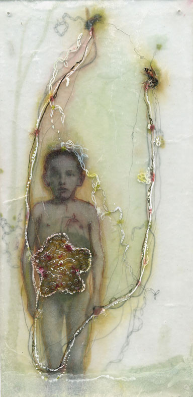 Seductive mystery by Sibylle Peretti. Изображение № 14.