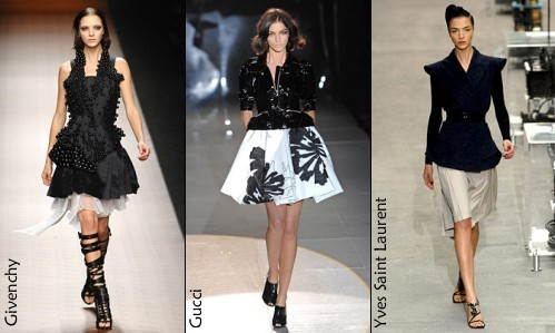 Viva Maria! Italian beauty - Mariacarla Boscono. Изображение № 25.