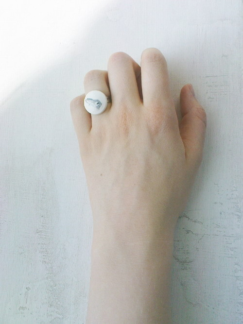My white room.forest animals rings. Изображение № 15.