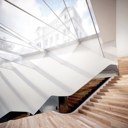 Музей Виктории и Альберта: новый архитектурный проект. Изображение № 6.