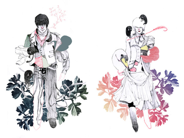 Fumi Nakamura. Изображение № 20.