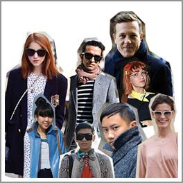 Изображение 2. Fashion Digest: интервью с Риккардо Тиши, правила блошиных рынков и влиятельные блогеры.. Изображение № 4.