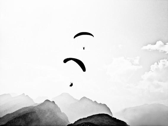 Черно-белые путешествия. Изображение № 124.