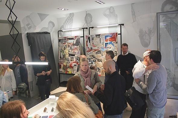"""Изображение 14. Выставка """"Me, Marcel and I"""".. Изображение № 14."""