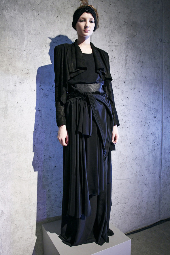 Berlin Fashion Week A/W 2012: Augustin Teboul. Изображение № 17.