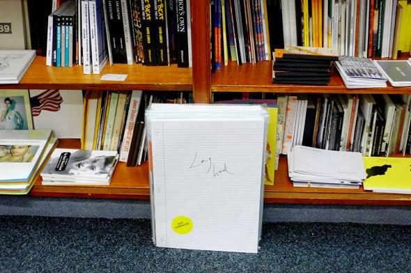 Алексис Завьялов, директор Motto Berlin, о независимых издательствах и любимых зинах. Изображение №4.