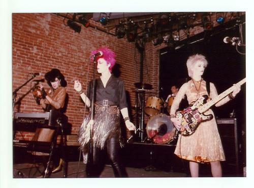 L. A. Punk Rock 1976–1981. Изображение № 5.