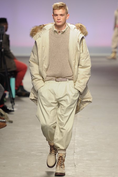 Началась Неделя мужской моды в Лондоне. Изображение № 7.