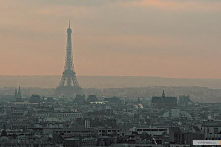 Париж каклегкая меланхолия. Изображение № 1.