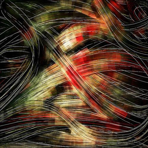 Буйство цифровой фантазии Марка Кнола. Изображение № 6.