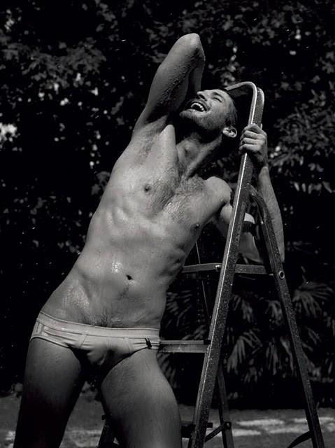Фотокнига: Uomini - Dolce&Gabbana. Изображение № 18.