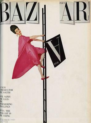 Выставка: «Бродович: От Дягилева до Harper's Bazaar». Изображение № 8.