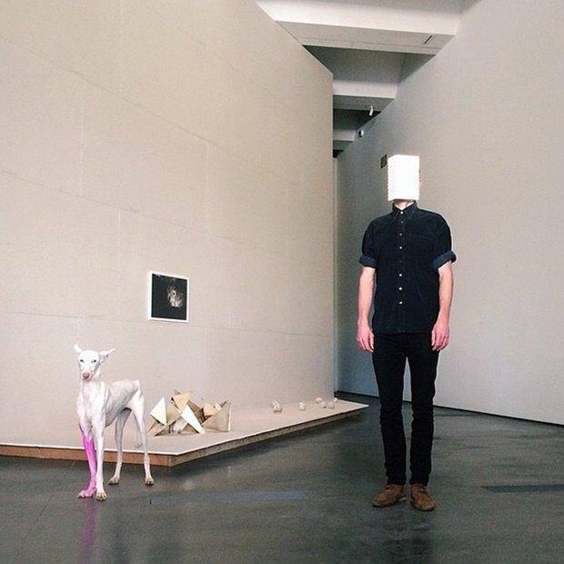 4. Музей искусств Лос-Анджелеса, Лос-Анджелес (@lacma). Изображение № 14.